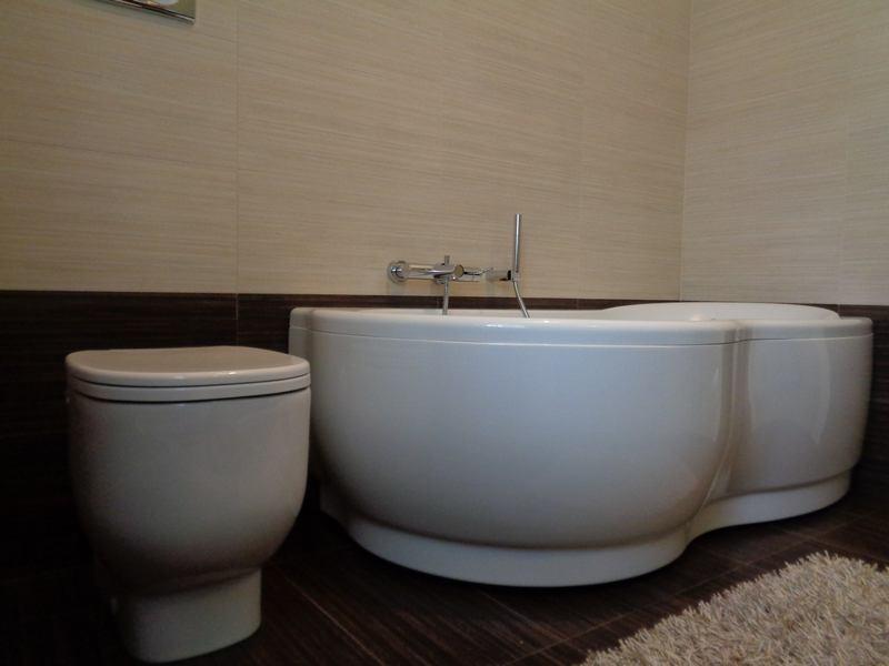 Rifacimento bagno con sopralluogo e preventivo gratuito - Detrazione fiscale rifacimento bagno ...
