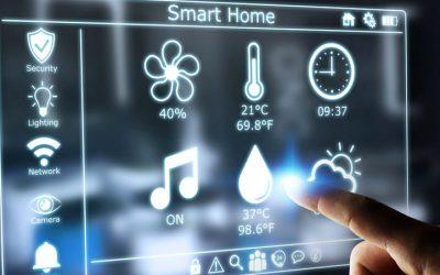 Cosa significa avere una casa Smart