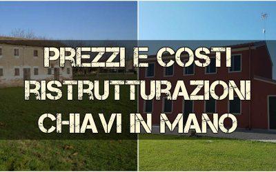 Costi e prezzi ristrutturazione