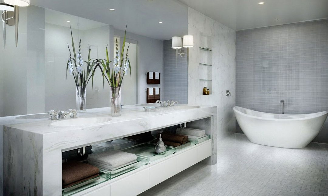 Consigli su come arredare il bagno