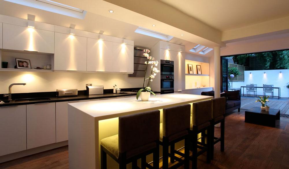 Come scegliere l illuminazione in casa